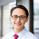 Gabriel Schwatrz, MSN, FNP-BC, AOCNP