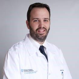 Justin F. Gainor, MD