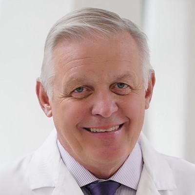 William J. Gradishar, MD, FASCO, FACP