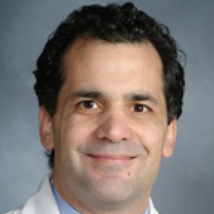 Joseph Michael Scandura, MD, PhD