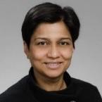 Manjiri Dighe, MD, MBBS
