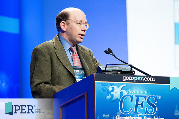 Alexander Perl, MD