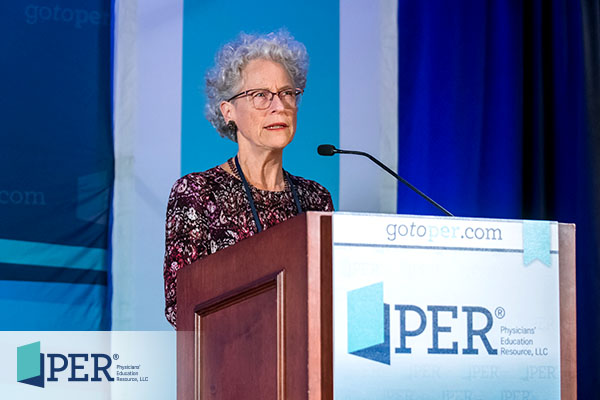 Catherine Van Poznak, MD, FASCO