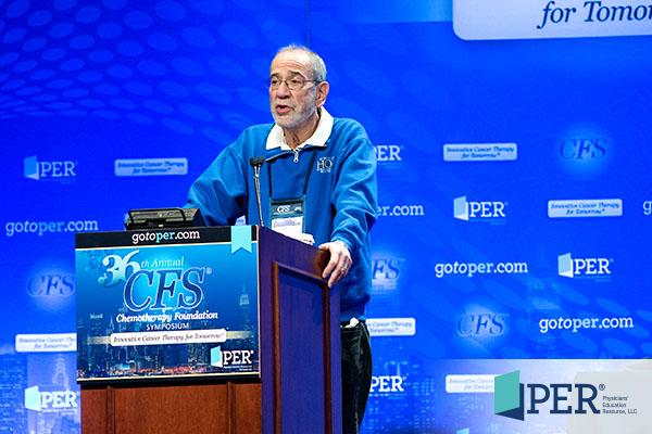 Henry S. Friedman, MD