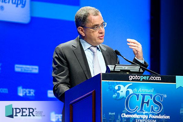 Ghassan K. Abou-Alfa, MD, MBA