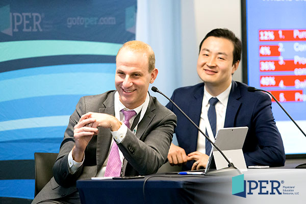Benjamin Levy, MD; Bob T. Li, MD