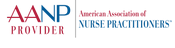 AANP Provider Logo - Updated 01-22-2013