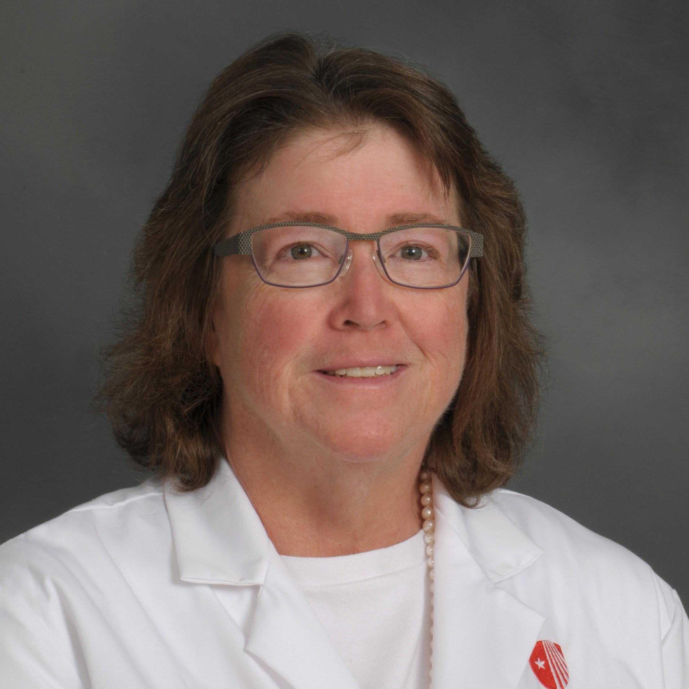 Margaret M. McGovern, MD, PhD