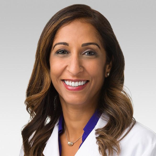 Anisha Dua, MD, MPH