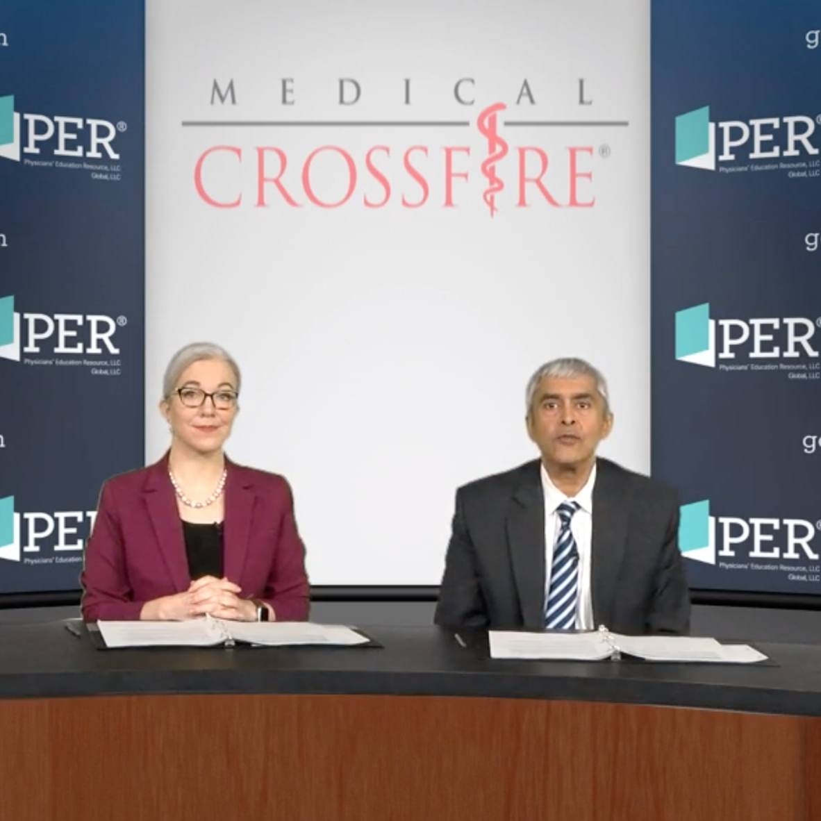 Medical Crossfire®: Cystic Fibrosis-Related Diabetes (CFRD): A Patient-Focused Approach to Early Recognition and Proper Treatment