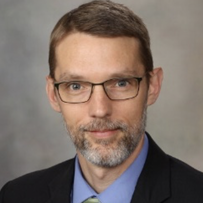 Peter Tebben, MD