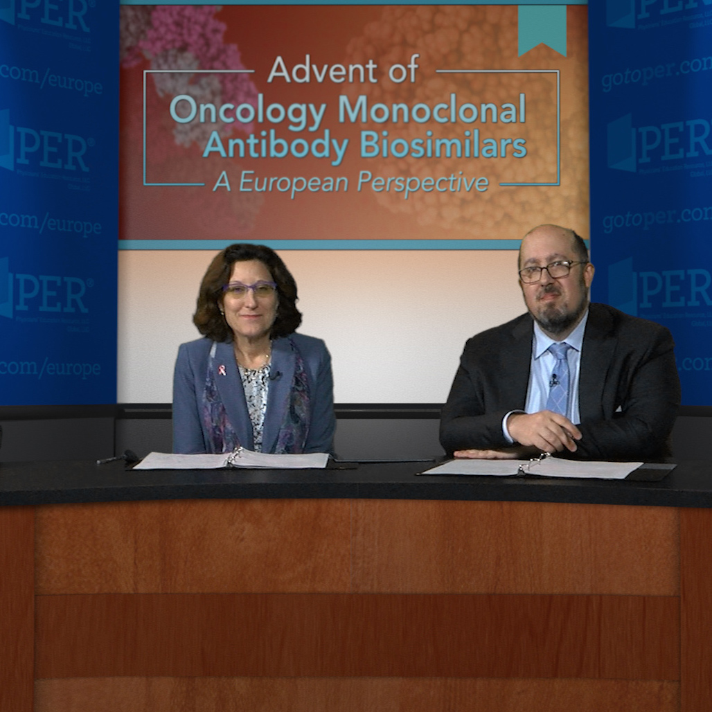 Advent of Oncology Monoclonal Antibody Biosimilars ‒ A European Perspective Online
