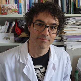 Fabrice André, MD, PhD