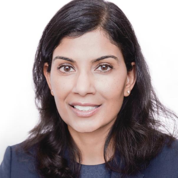 Nisha Acharya, MD, MS