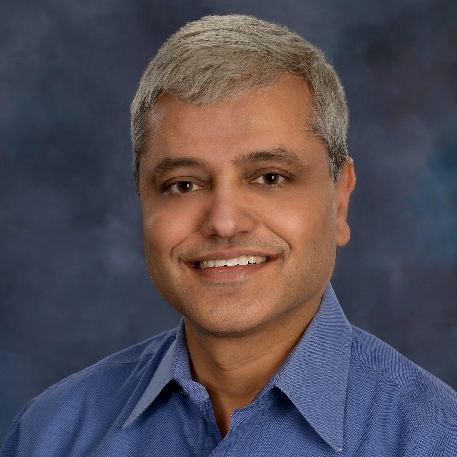 Sanjiv S. Agarwala