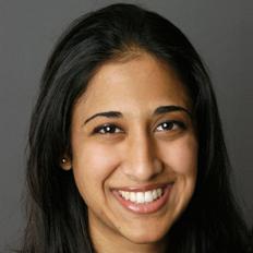 Lipika Goyal, MD, MPhil