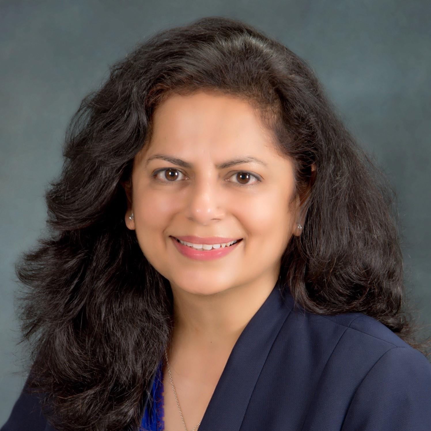 Sandhya Khurana, MD