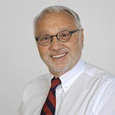 Rolf Stahel