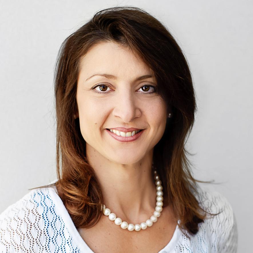 Lucia M. Novak, MSN, ANP-BC, BC-ADM