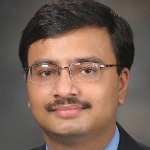 Nitin Jain, MD