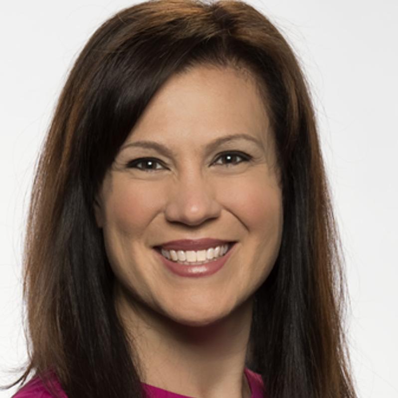 Johanna Bendell, MD