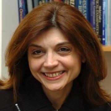 Susana M. Campos, MD, MPH