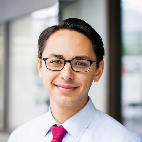 Gabriel Schwartz, MSN, FNP-BC, AOCNP
