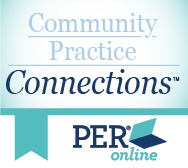 Community Practice Connections™: 1st Annual School of Nursing Oncology™