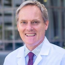 Carl Ola Landgren, MD, PhD