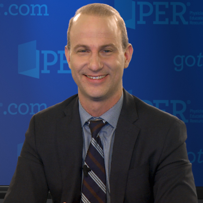 Community Practice Connections™: Oncology Best Practice™ Decision Points in Advanced NSCLC: Assessing Treatment Options Beyond Disease Progression