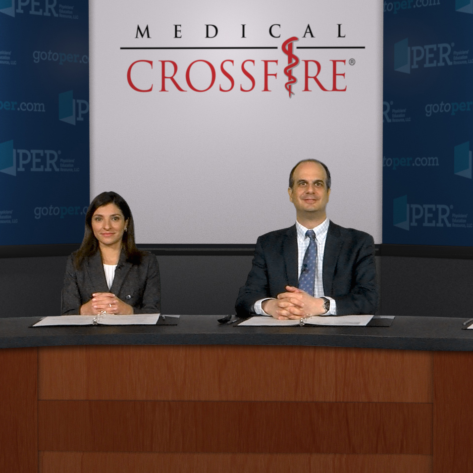 Medical Crossfire®: New Frontiers in the Management of GvHD: Uncovering the Latest Advances to Improve Post-Transplant Care