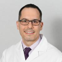 Nicholas J. DeNunzio, MD, PhD