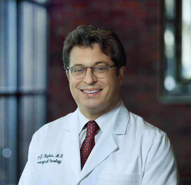 George J. Kaptain, MD, FAANS