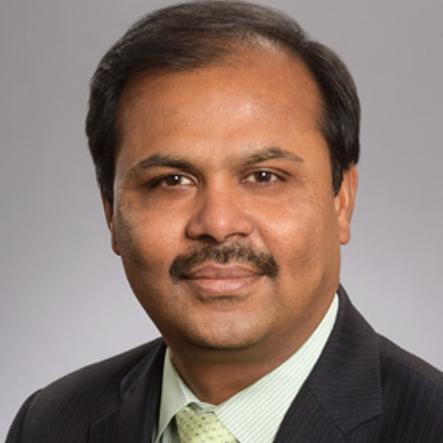 Suresh S. Ramalingam, MD, FACP, FASCO