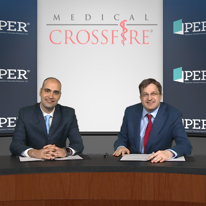 Medical Crossfire®: Changing the Paradigm in Myelodysplastic Syndromes: How Do Patient Factors Impact Treatment Decisions?