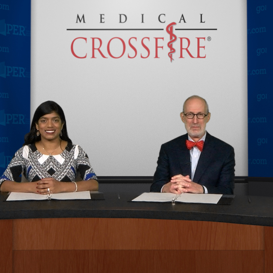 Medical Crossfire®: What Does Data Tell Us About How to Optimize Checkpoint Inhibitor Strategies Across Lines of Care for Patients with Melanoma?