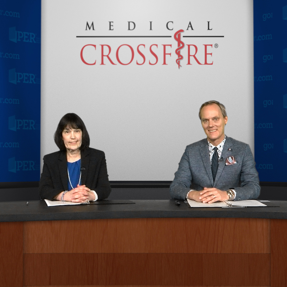 Medical Crossfire®: Personalizing Care for Multiple Myeloma Patients: Current and Future Sequencing Strategies