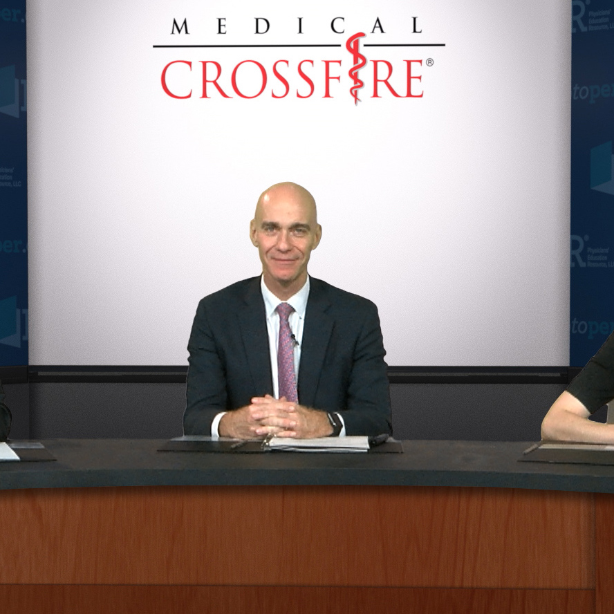 Medical Crossfire®: Defining New Roles for the Application of PARP Inhibition Strategies in Multiple Tumor Types
