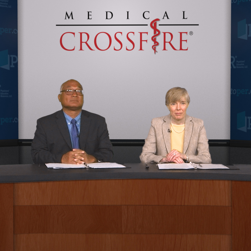 Medical Crossfire®: Navigating Treatment Decisions in Pancreatic Cancer: Key Questions