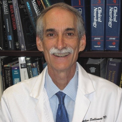 Stephen Salloway, MD, MS