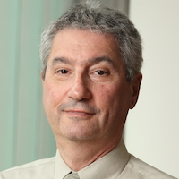 Robert Dreicer, MD, MS, MACP, FASCO