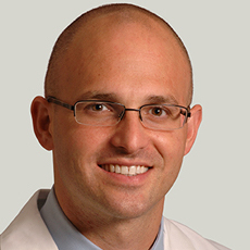 Daniel Catenacci, MD