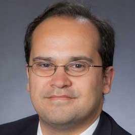 Flavio G. Rocha, MD, FACS, FSSO