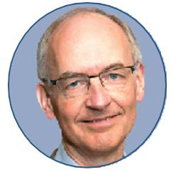 Maurice Pérol, MD