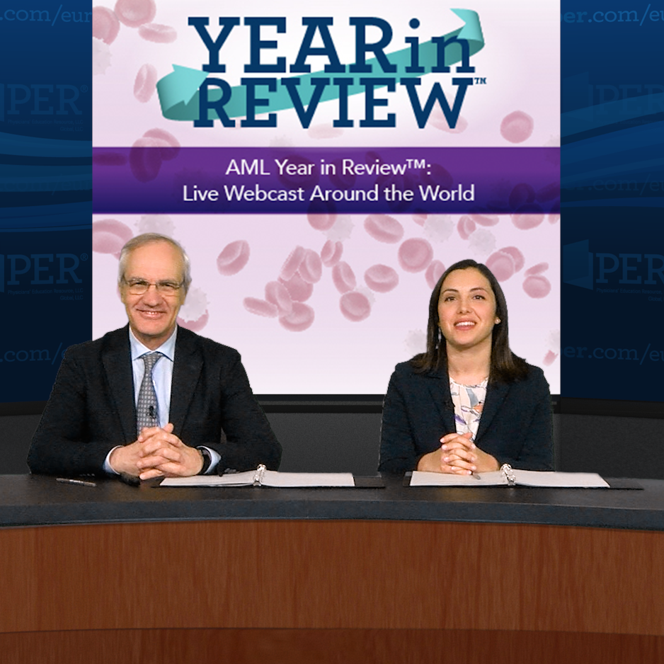 AML Year in Review™: Live Webcast Around the World