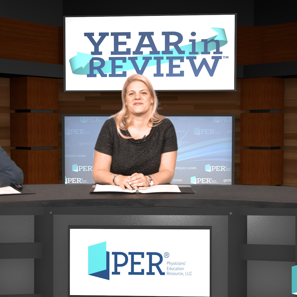 2018 Year in Review™: Reflecting on Recent Evidence for the Treatment of Breast Cancer