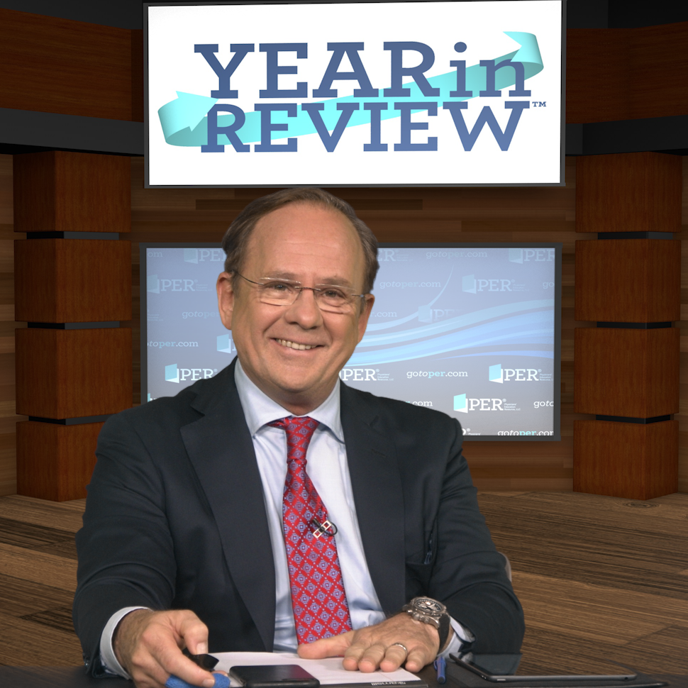 2018 Year in Review™: Reflecting on Recent Evidence for the Treatment of Hematologic Malignancies