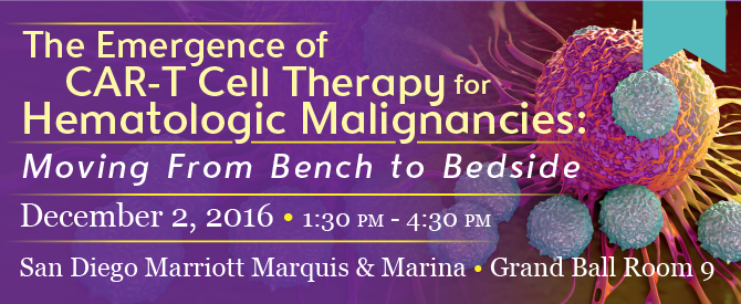 The Emergence of CAR-T Cell Therapy for Hematologic Malignancies: Moving From Bench to Bedside