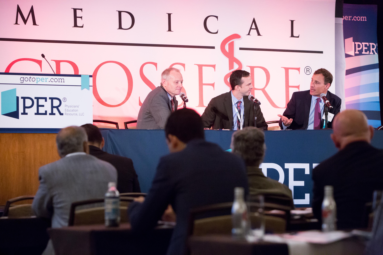 John L. Marshall, MD; Joseph Herman, MD; Martin R. Weiser, MD