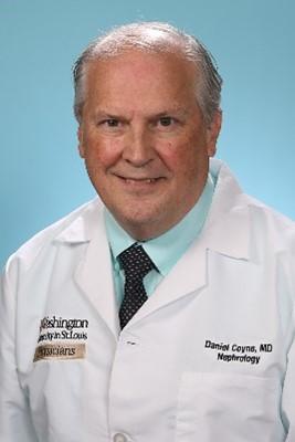 Daniel W. Coyne, MD